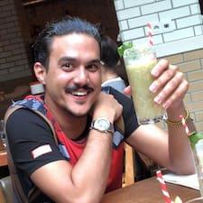 Profil korisnika Suhaib