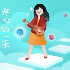 晓鹏 - Uživatelský profil