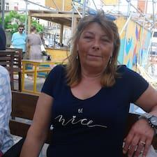 Bianka User Profile