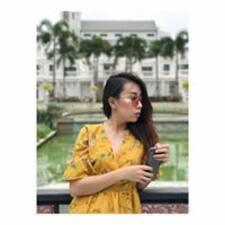 Nang felhasználói profilja