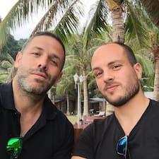 Nicolas & Mickaël