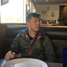 Hsuan Wei User Profile
