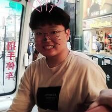 Profil korisnika Minseong