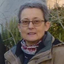 Användarprofil för Marie-Helene