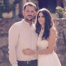 Emmanouela & Alexandros Brugerprofil