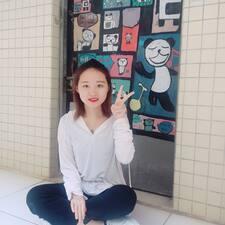 Profil utilisateur de 佩霞