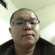 Профиль пользователя 紹芳