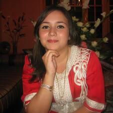 Profil utilisateur de Rachid