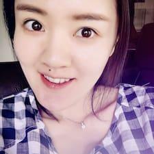 Profil Pengguna 曦
