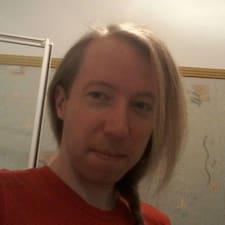 Edwin User Profile