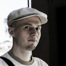 Tuomas Brugerprofil
