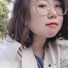 Profil utilisateur de 钰暄