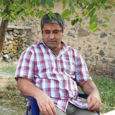 Profil Pengguna Hassan