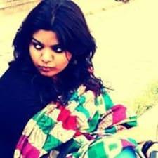 Deepanita User Profile