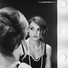 Profil Pengguna Agnieszka