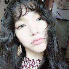 Gebruikersprofiel Seonyeong