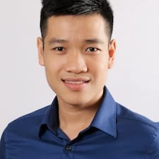 Minh Hung User Profile