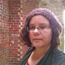 Elizabeth User Profile