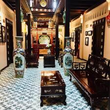 Gebruikersprofiel Songkhla Tae Raek Antique Hotel