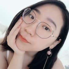玉枝 User Profile