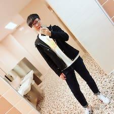 上文 - Profil Użytkownika