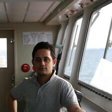Profil utilisateur de Vikramaditya