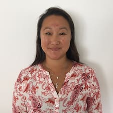 Lisbeth E. Kullanıcı Profili
