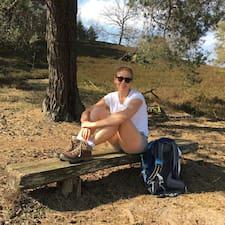 Katharina Milena Kullanıcı Profili