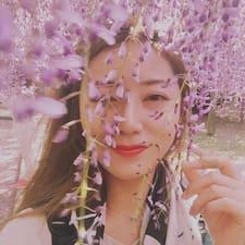 韵婵 Yunchan felhasználói profilja