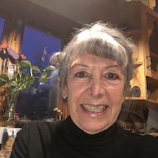 Betty Brugerprofil