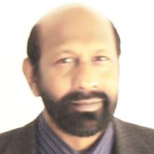 Tigerjeet User Profile