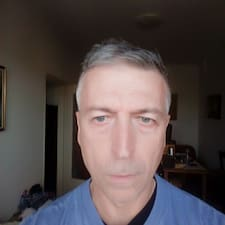 Profilo utente di Giuseppe Felice