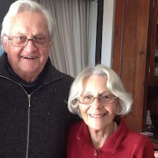 Ivan & Mary-Ann - Uživatelský profil