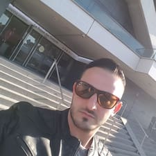 Mohammad Jamil的用户个人资料