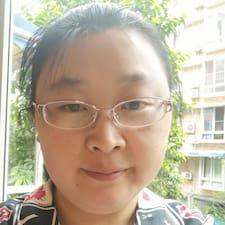 晓玲 felhasználói profilja
