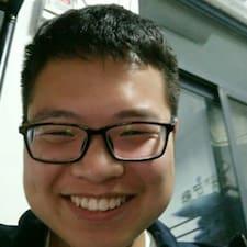禹玮 User Profile