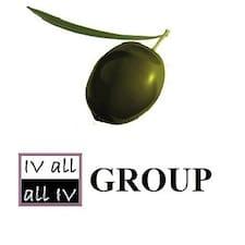 Iv User Profile