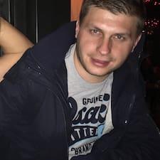Profil korisnika Gabriel Mihai
