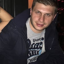 Gabriel Mihai User Profile