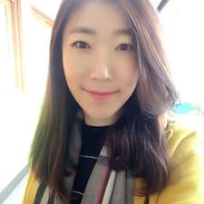 Profil utilisateur de 채현