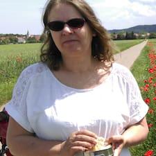 Profil korisnika Hildegard