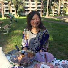 Jane珍 User Profile