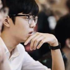 Profil utilisateur de Ow Yang