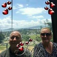 Ray&Catherine Brugerprofil