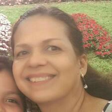 Lucilene Aparecida User Profile