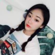 莹莹 - Profil Użytkownika