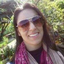 Marianaさんのプロフィール