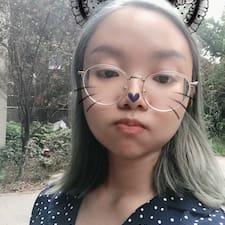 静 - Uživatelský profil