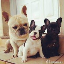 Perfil do usuário de 培鸿