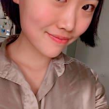 Yilin Brukerprofil